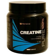 Creatine Pure 100% 500 G Neutro