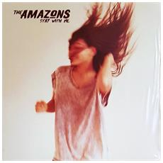 """Amazons (The) - Nightdriving / Stay With Me (7"""")"""