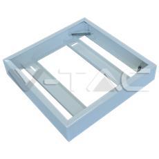 Telaio Supporto Metallico Per Montaggio Esterno Pannelli Led 30x30 9970