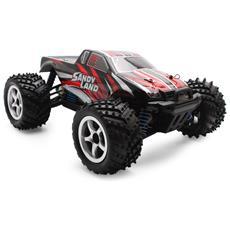 Pxtoys 9300 1:18 4wd Rc Auto Da Corsa Rtr 40 Km / H / 2,4 Ghz Full Proportional Control / Brake