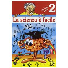 La scienza è facile. 2ª serie (8 vol.)