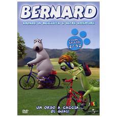 DVD BERNARD - STAGIONE 03 #02 (ep. 27-52)