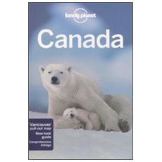 Canada. Ediz. inglese
