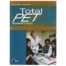 Total pet student's book