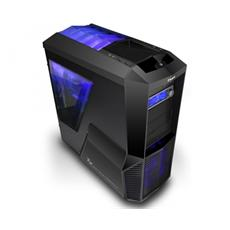 Case Z11 Middle Tower ATX, Micro-ATX Colore Nero