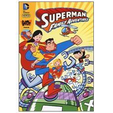 Superman family adventures. Kidz. Vol. 1
