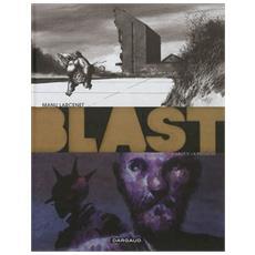 A capofitto. Blast. Vol. 3