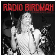 Radio Birdman - Live At Paddington Town (2 Lp)