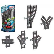 DFM55 - Il Trenino Thomas - Track Master - Track Pack (Assortimento)