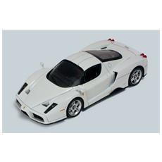 Rl032 Ferrari Enzo White 1:43 Modellino