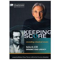 Mahler - Origins And Legacy (2 Dvd)