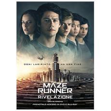 Maze Runner: La Rivelazione - Disponibile dal 07/06/2018