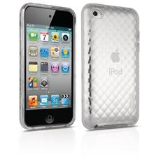 Custodia morbida per iPod touch