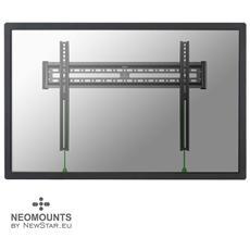 "Supporto TV da parete NeoMounts NM-W360BLACK 37-65"" Portata max 50 Kg"