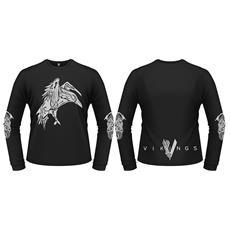 Vikings - Celtic (T-Shirt Manica Lunga Unisex Tg. XL)