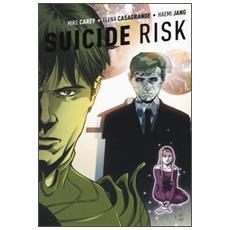 Terra bruciata. Suicide Risk. Vol. 5