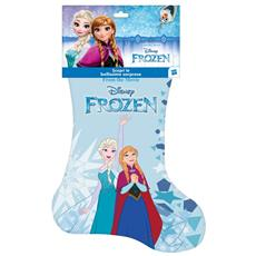 Calza Befana Frozen 2018