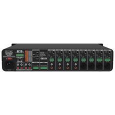 MA4008, RCA, D, 50/60 Hz