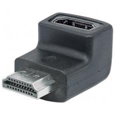 353519 HDMI HDMI Nero cavo di interfaccia e adattatore