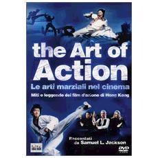 Dvd Art Of Action