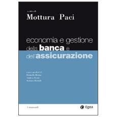 Economia e gestione della banca e delle assicurazioni