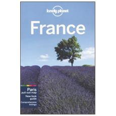 France. Ediz. inglese