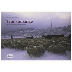 Transumanze sulle tracce degli ultimi pastori del Triveneto