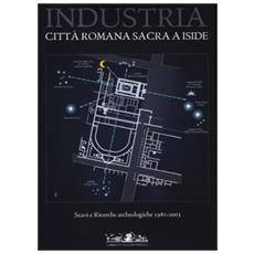 Industria. Città romana sacra a Iside. Studi e ricerche archeologiche 1981-2003