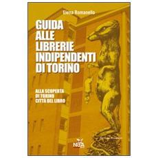 Guida alle libreria indipendenti di Torino
