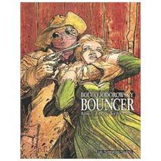 Piet� dei boia. Bouncer (La) . Vol. 2 La pietà dei boia. Bouncer