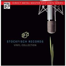 Stockfish Vinyl Coll. 1