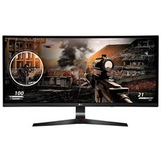LG - Monitor 34