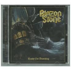 Blazon Stone - Ready For Boarding Ep