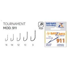Tournament 911 Mis. 8