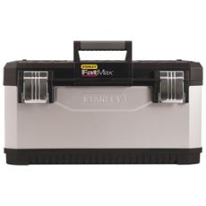 Fatmax Cassetta Portautensili In Plastica 1-95-616