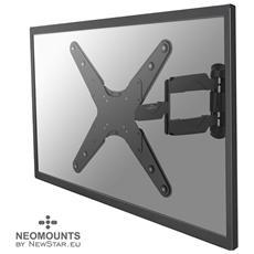 "Supporto TV da parete NeoMounts NM-W440BLACK 23 - 52"" Portata max 25 Kg"