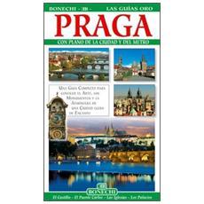 Praga. Ediz. spagnola