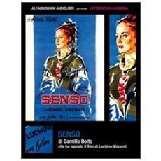 Senso. Audiolibro