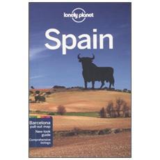 Spain. Ediz. inglese