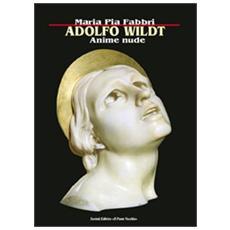 Adolfo Wildt. Anime nude