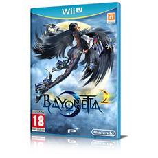 WiiU - Bayonetta 2