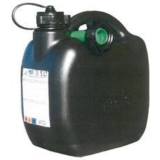 Tanica Carburante Plast. 5 Lt