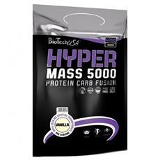 Hyper mass 5000 1000g vaniglia