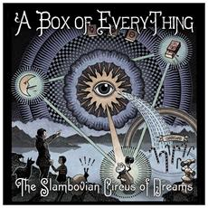 Slambovian Circus Of Dreams (The) - A Box Of Everything (2 Lp)