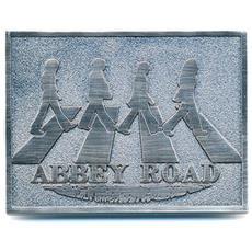 Beatles (The) - Abbey Road Crossing (Fibbia per Cintura)