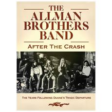 Allman Brothers Band - After The Crash