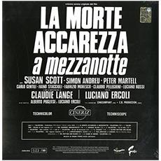 Gianni Ferrio - Ost / La Morte Accarezza A Mezzanotte