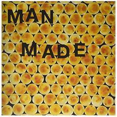 Man Made - Carsick Cars (Ep-)