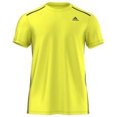 T-shirt Uomo Cool 365 Giallo Xl