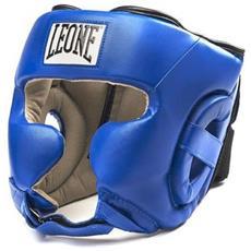 Casco Training M-blu Boxe